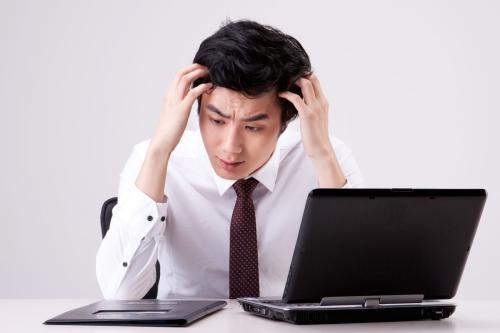 职场中你容易满足吗?
